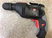 SHOP BASICS Corded Drill ED142